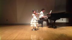 МАРШ [Marsh]—See more of young violinist #daughter_from_richroyarina