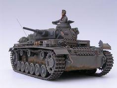 PzKpfw. III Ausf. J