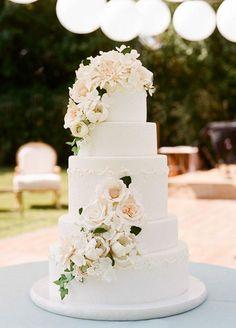 Exemple piece montée mariage originale