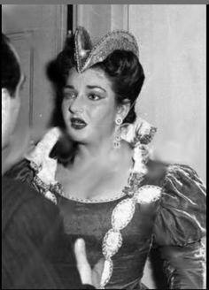 1952 Callas