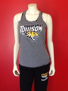 Towson Apparel Tanks $24.99 and Sweatpant $31.99 at 208 York Rd. Towson, MD 21204