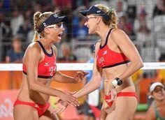 2016 summer olympics | Best of Rio 2016 Summer Olympics: Women's Beach…