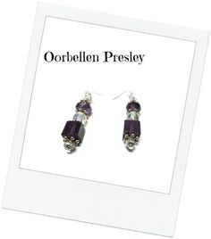 Oorbellen Presley