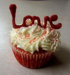 valentines day cupcakes  | Valentines Day Cupcake | Cake Decorating Ideas