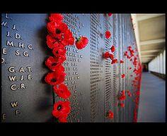 Go to Gallipoli on Anzac Day.