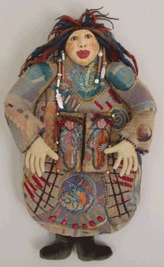 healing dolls - Google Search
