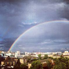 #citiesdiscovered #belgorod Photo by Instagram user: kicelevalexey