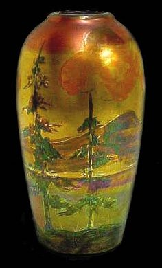 ◭ Penchant for Pottery ◮ Weller Pottery