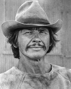 Charles Bronson 3 november 1921 - 30 augustus 2003