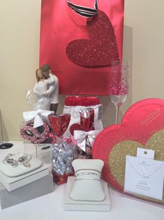 Get all your Valentine's Day shopping done in one trip! Visit Christopher Robert and New City Hallmark for the perfect gifts from all your favorite brands, cards, and gift wrap! Click for our latest email!