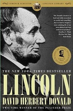 This book chronicles Abraham Lincoln's life from his childhood in Kentucky through his early career in Illinois and his life in the White House. The author gives weight to the growth of his character as he moved through life.  Although he was not born in Illinois, Abraham Lincoln's early and political career developed and blossomed in the state he chose to make his home. Items relating to Lincoln are always popular, and many from his career life were made in Illinois.
