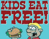 "Here is a list of restaurants that have ""Kids Eat Free"" deals around Ventura County! These deals are subject to change at a moment's notice, so make sure to call the restaurants in advance!"