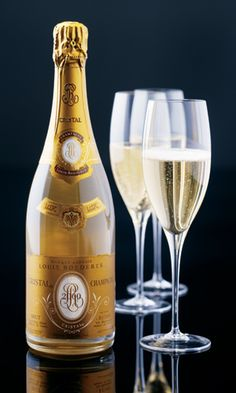 Cristal Champagne will celebrate when iGreet .Org is up and servising all my friends on Pinterest ,Facebook,Twitter & Linked In Jimmy B.