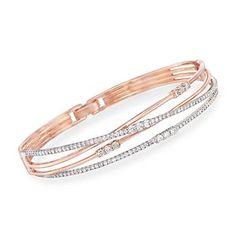 Diamond Necklace Set, Diamond Bracelets, Diamond Jewelry, Gold Jewelry, Jewelry Bracelets, Fine Jewelry, Bangles, Bangle Bracelet, James Jewelry