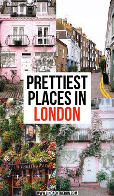 Looking for beautiful places in London to visit? I have visited London and here I give you 11 beautiful places in London to explore & discover while there. Europe Travel Tips, European Travel, Travel Advice, Traveling Tips, Travel Checklist, Travel Guide, Travelling, Photos Amsterdam, Cool Places To Visit