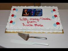 2013 Client Appreciation Party Lucia Faria