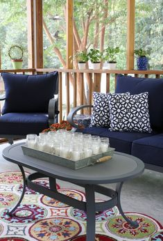 DIY 6 Fall Porch Ideas to Transition into Autumn