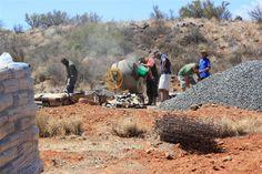 Construction work in Orania, October 2013 - Orania, Northern Cape - Wikipedia, the free encyclopedia