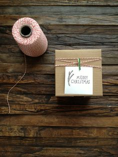 Gift wrapping ideas | BEYOND THE GREY