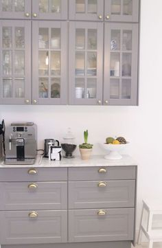 Kitchen of Valerie Aflalo