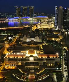 Singapore - can't wait to go there...only 2 weeks away!