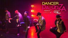 Long Beach, Aug 2: DancerPalooza