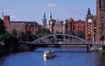 Photo of Hamburg Germany - Jeremy Woodhouse/Getty Images