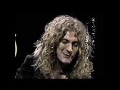 Robert Plant and his SMILE! - YouTubeTribute to RP and HIS LOVELY SMILE !!!!!!!!!!
