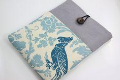 Handmade iPad Cases, Laptop Sleeve Cases, MacAir Cases.