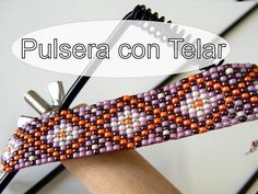 Todo el material esta en mi tienda on-line: http://www.crystaldreams.es Mas esquemas en: http://www.abalorios-tupis.es
