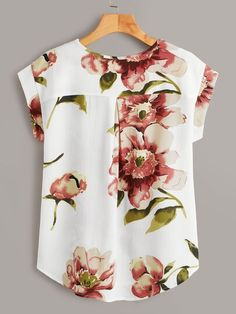 Blouse Styles, Blouse Designs, Women's Fashion Dresses, Stylish Dresses, Altering Clothes, Indian Designer Outfits, Fashion Sewing, Long Sleeve Crop Top, Simple Outfits