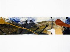 L'arte di Vittorio Amadio: I giorni dopo la notte. Orizzonti per una mostra #17