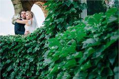 Romantic Mansion Wedding at Patrick C. Haley Mansion, Southwest Chicago | Photographer: Traci & Troy