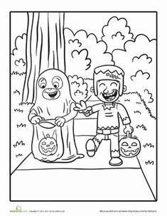 bat halloween coloring page  Halloween  Pinterest  Halloween