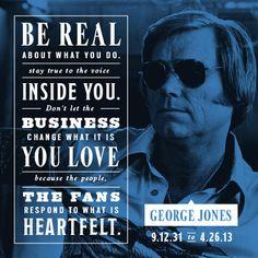 George Jones - Country Music