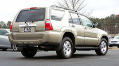 2009 Toyota 4Runner SR5 V6 - $13,495