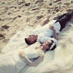 Setelah janji nikah...