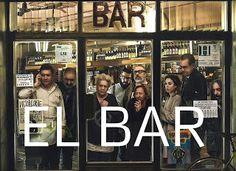 ¿Cómo quieres que cuente estrellas?: El bar (2017)