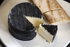 Queso Manchego (Manchego Cheese)...Staple of Spanish Food / Culture