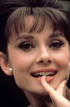 20 años de la muerte de Audrey Hepburn