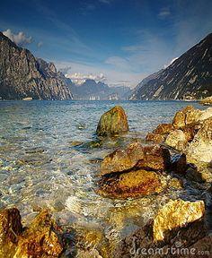 Italy's Largest Lake ~ Lago Di Garda