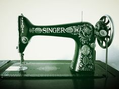 """""""Can you tell mewhat my old (vintage/antique) sewing machine is worth?"""" This is by far the most asked question I hear from my blog re..."""
