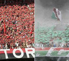 RC Flamengo Fluminense FC (Fla-Flu)