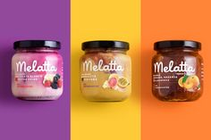 Melatta on Packaging of the World - Creative Package Design Gallery
