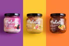 Melatta on Packaging of the World - Creative Package Design Gallery