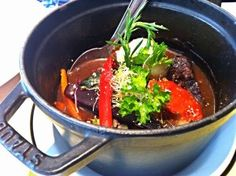L'Endroit 4_Credits photo_IvyChang #food  #restaurants #deauville #honfleur #bistronomie #L'Endroit #cityguide #citybook #ivychang