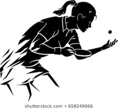 Explore high-quality, royalty-free stock images and photos by FX vector available for purchase at Shutterstock. Table Tennis Player, Mobile Legends, Portfolio, Bts Pictures, Illustration, Silhouette, Yoga, Superhero, Wallpaper