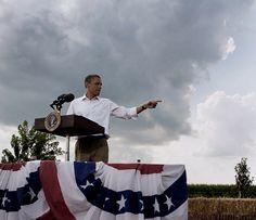 Barack Obama no 21