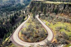 The Columbia River Gorge in Photos #Oregon #traveloregon @Travel Oregon