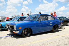 Datsun 1200 courtesy Mike Malloy